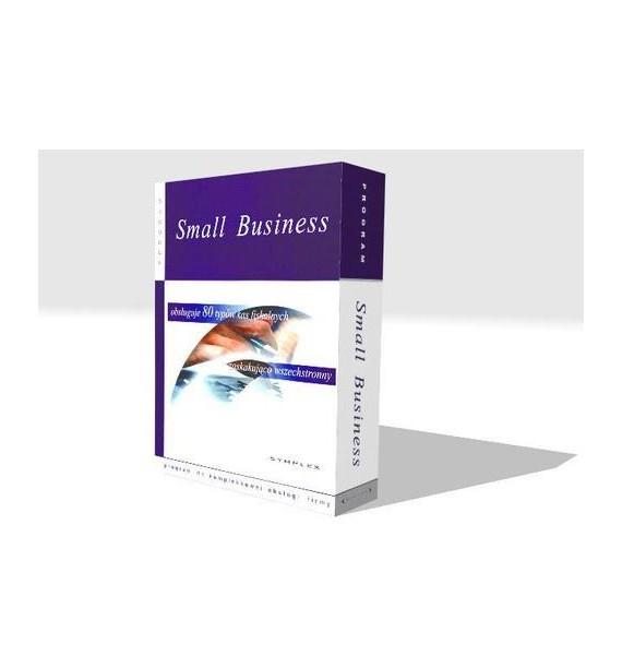 Oprogramowanie Small Business Bistro